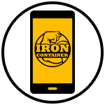 contact-iron-container