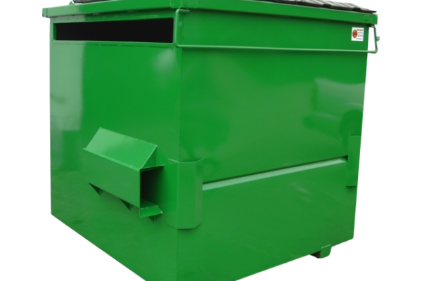 Front Load Dumpsters
