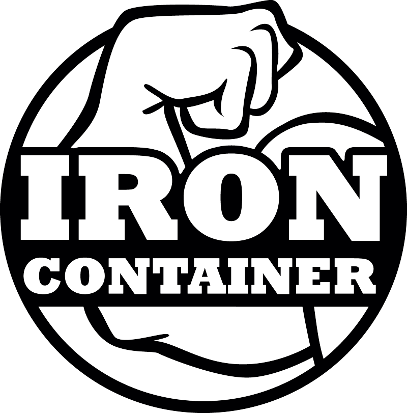 Iron Container Roll Off Containers & Refuse Containers