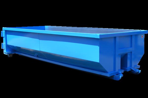 rolloff-dumpster-container-bathtub