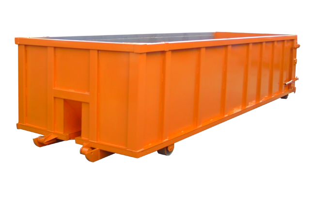 Roll Off Dumpsters Amp Rolloff Containers For Sale By Iron